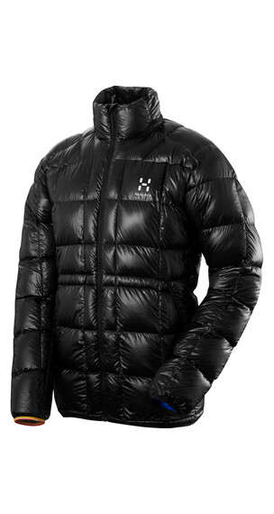Haglöfs M's L.I.M Essens Jacket TRUE BLACK